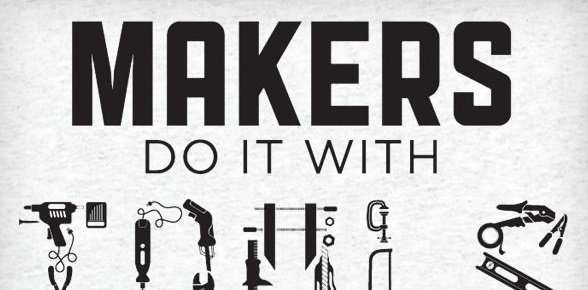 Primer evento makers en coSfera #makerspaceODB