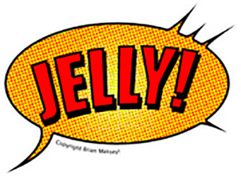 Anunciando la 9ª JELLY! (Abril 2013)